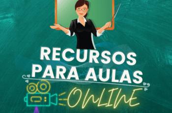 Curso Recursos Para Aulas Online