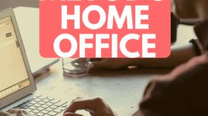 MÉTODO HOME OFFICE