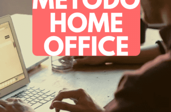 MÉTODO HOME OFFICE