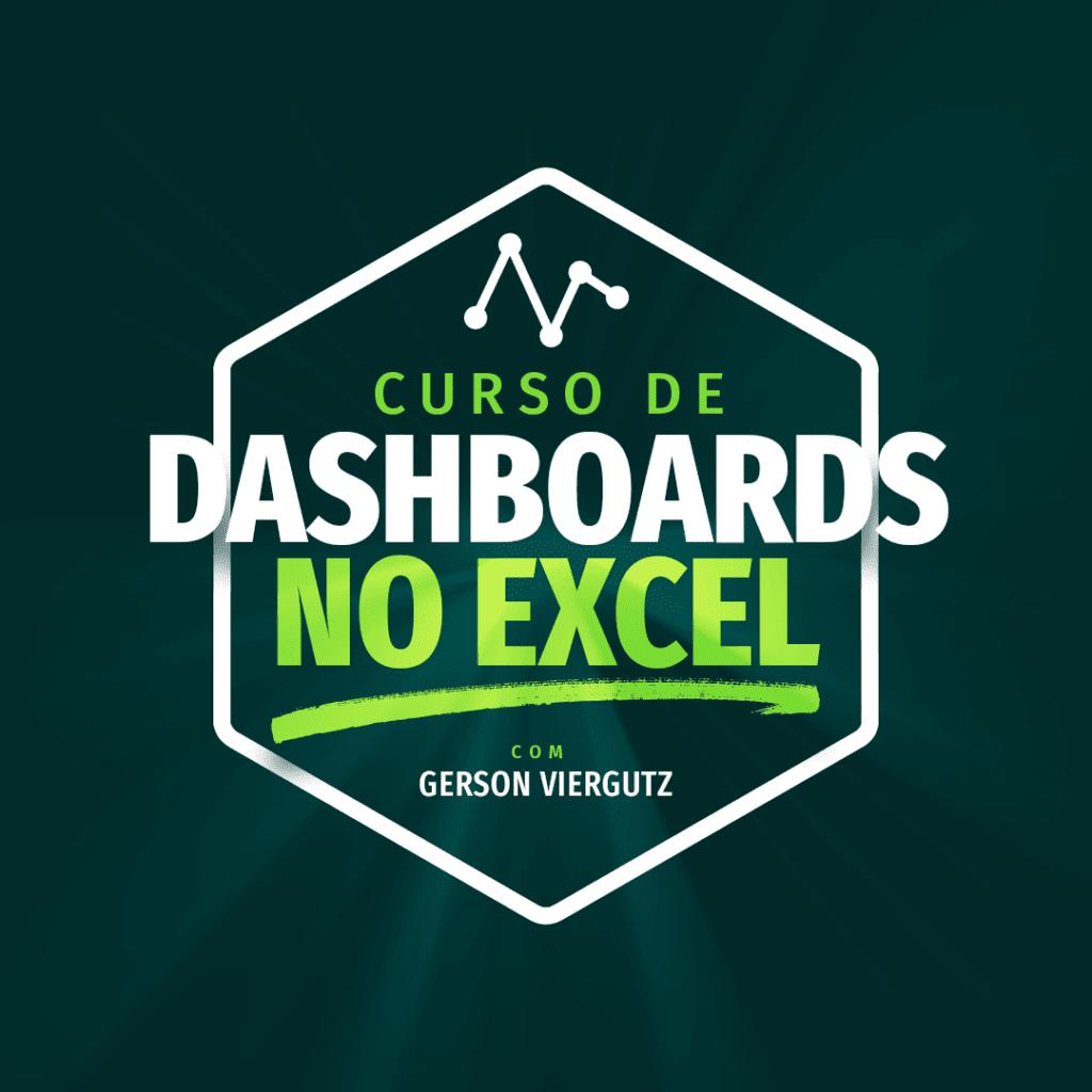 Curso de Dashboards no Excel