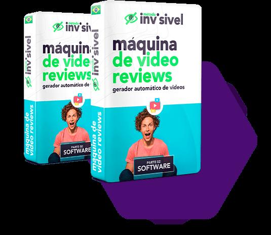 Máquina De Video Reviews