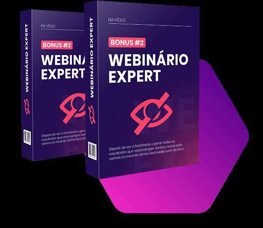 Webinário Expert