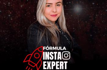 Fórmula Insta Expert - para Advogados