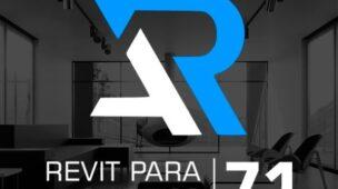 Revit para Arquitetos 7.1