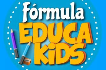 Fórmula Educa Kids
