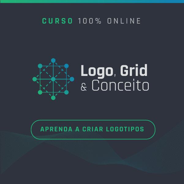 Logo, Grid e Conceito