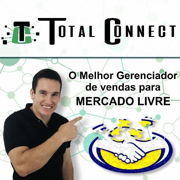 Total Connect é Bom Vale a Pena?