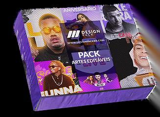Design Pack Brasil 202