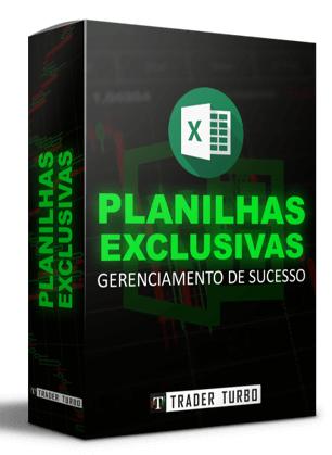 PLANILHAS EXCLUSIVAS PARA GERENCIAMENTO