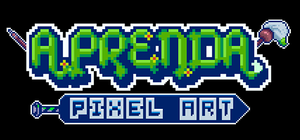 Aprenda Pixel Art
