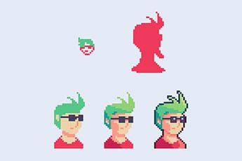 curso Pixel Art