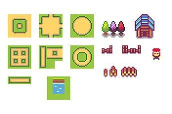 Pixel Art curso