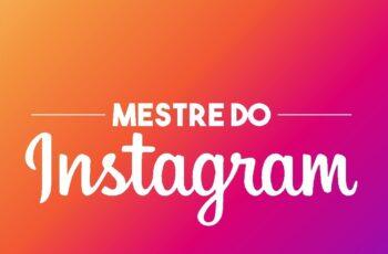 Mestre do Instagram