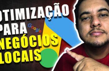 Dominando o Google Ads: Negócios Locais