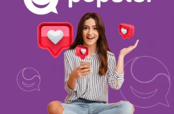 Populei - Automação de Instagram