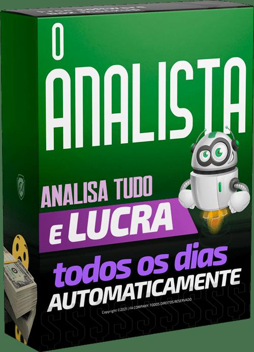 ROBÔ O ANALISTA