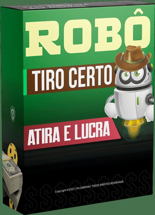 ROBÔ TIRO CERTO