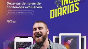 TIME DE INCENDIÁRIOS mentoria Andre Fernandes