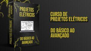 Curso de Projetos Elétricos Básico ao Avançado: Curso online de capacitação profissional para o mercado da construção civil preço