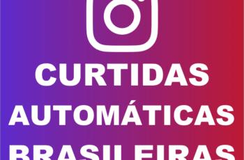Curtidas Automáticas no Instagram