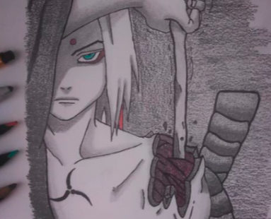 Curso Desenhando Animes