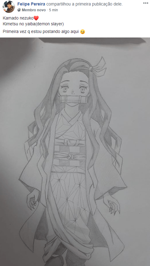 Curso Desenhando Animes Ei Nerd