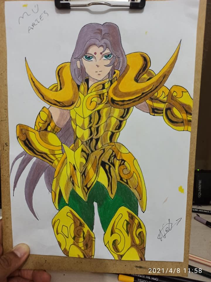 Como Desenhar Personagens Anime