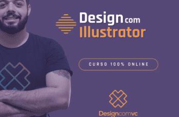 Design com Illustrator