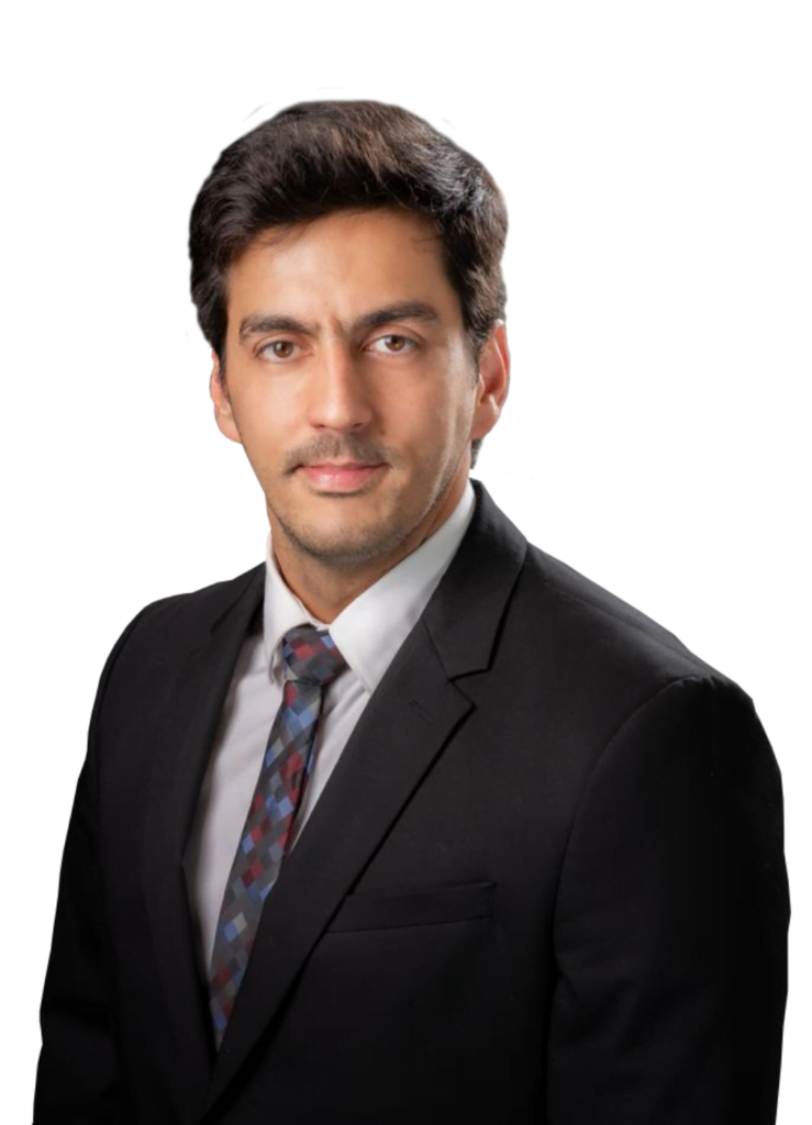 Dr. Rafael Duarte