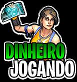 GANHE DINHEIRO JOGANDO!