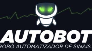 AutoBot – Robô Automatizador de Sinais