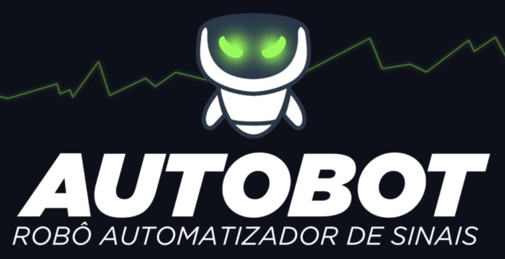 AutoBot - Robô Automatizador de Sinais