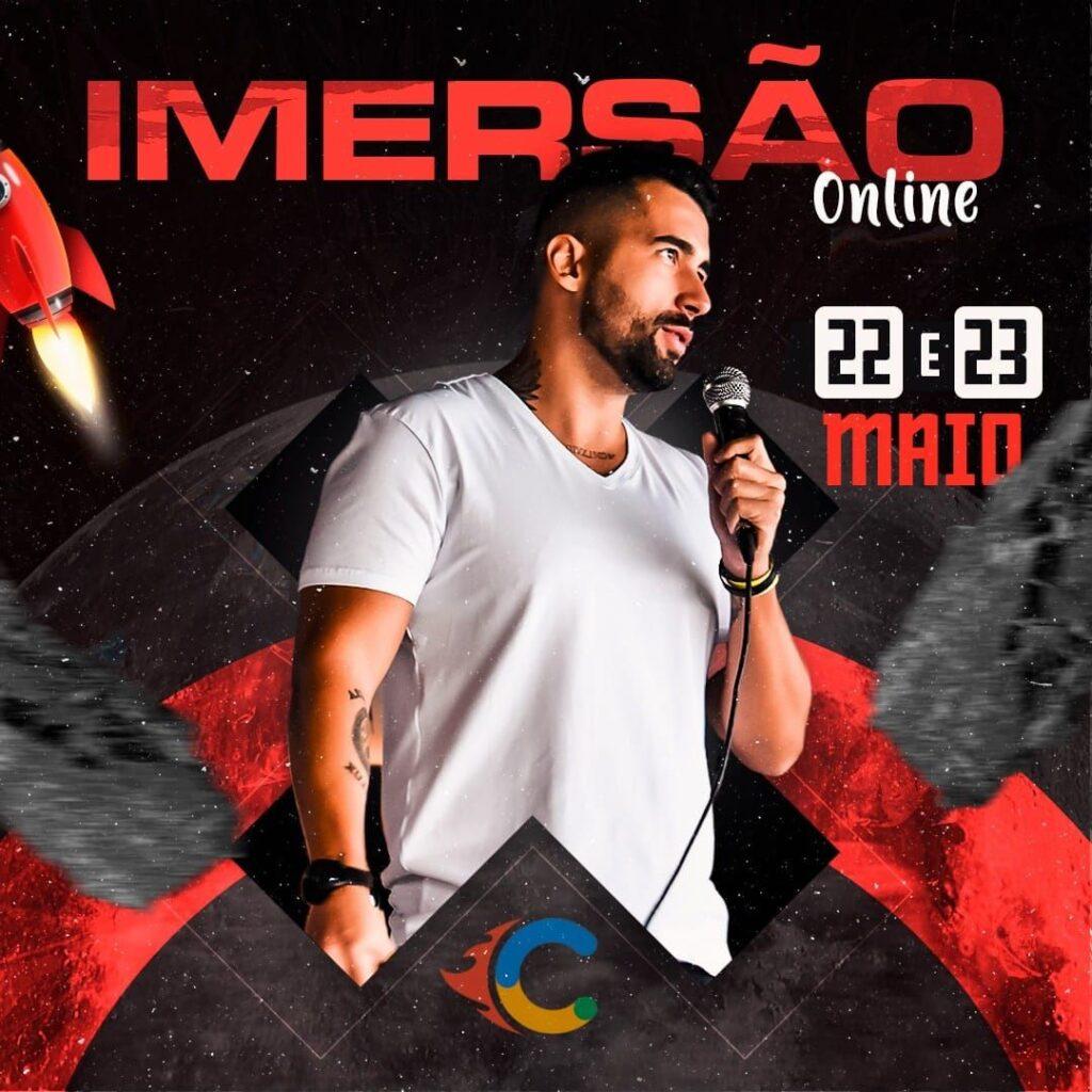 Imersão Online - Google Ads do ZERO Caio Calderaro