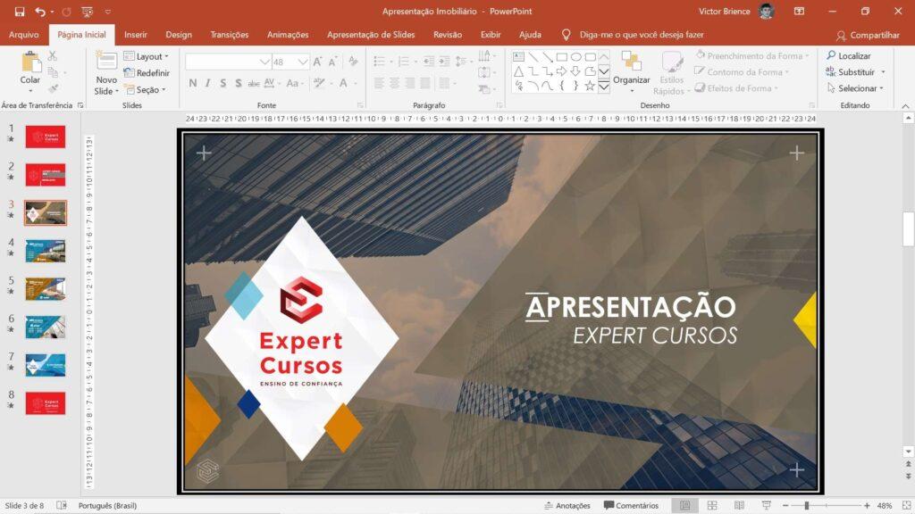 Formação Pacote Office curso excel