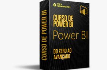 Curso de Power BI Básico ao Avançado