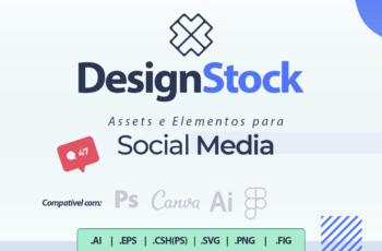 DesignStock - Social Media