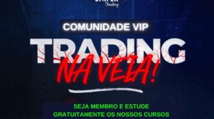 Comunidade Vip Trading na Veia | Sniper Trading
