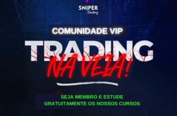 Comunidade Vip Trading na Veia   Sniper Trading