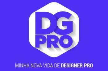 DG Pro curso de design completo