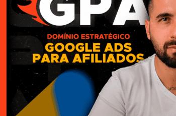 GPA - Domínio Estratégico do Caio Calderaro