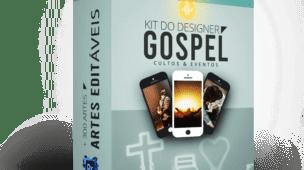 Kit do Designer Gospel 2.0