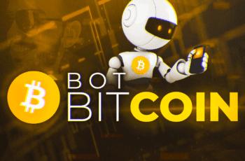 Robô Bitcoin