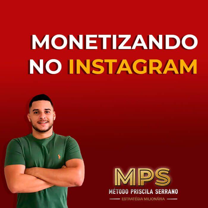 Monetizando com o Instagram – com Junior Lima