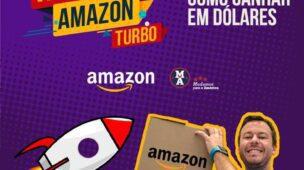 Como ganhar em Dólares Vendendo no Amazon TURBO!