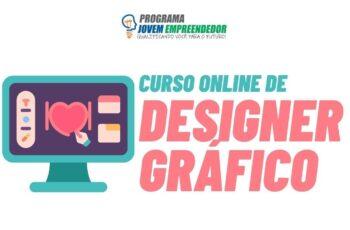 Curso Designer Gráfico