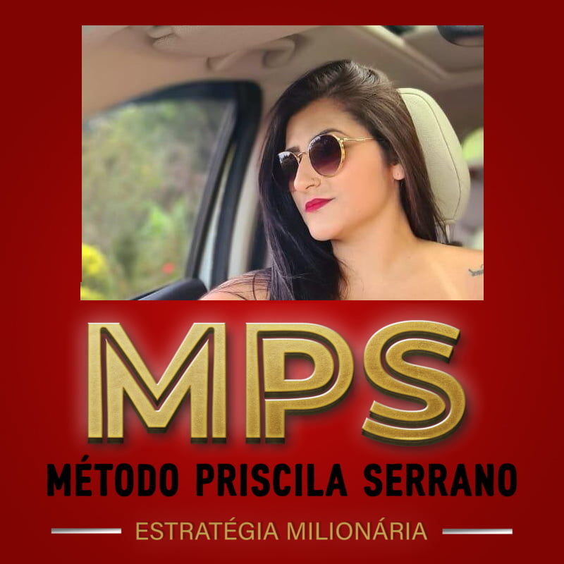 Método Priscila Serrano l MPS