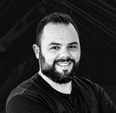 Diego Brandão - Vida de Designer