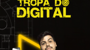 Tropa do Digital