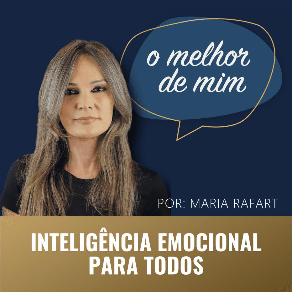 O Melhor de Mim - Inteligência Emocional Para Todos