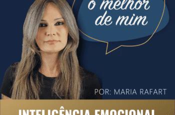 O Melhor de Mim - Inteligência Emocional Para Todos Maria Rafart